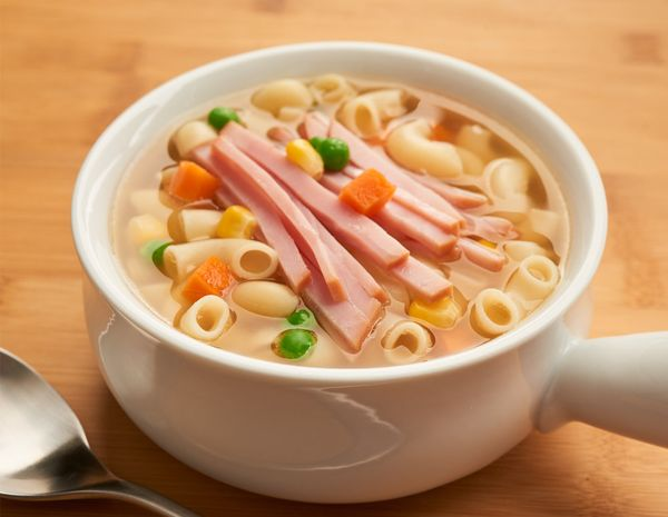 Ham Macaroni