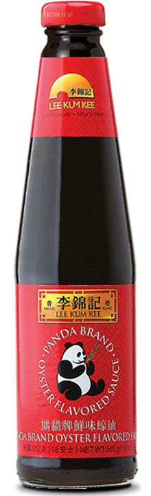 Panda Brand Oyster Flavored Sauce