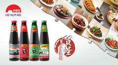李錦記蠔油 鮮味最強 入菜百變百搭