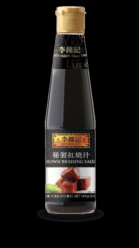 Brown Braising Sauce