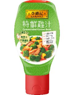 Concentrated Chicken Broth 480g