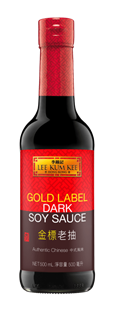 Gold Label Dark Soy Sauce 500mL