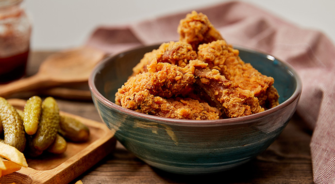 Article_Air Fryer Recipes