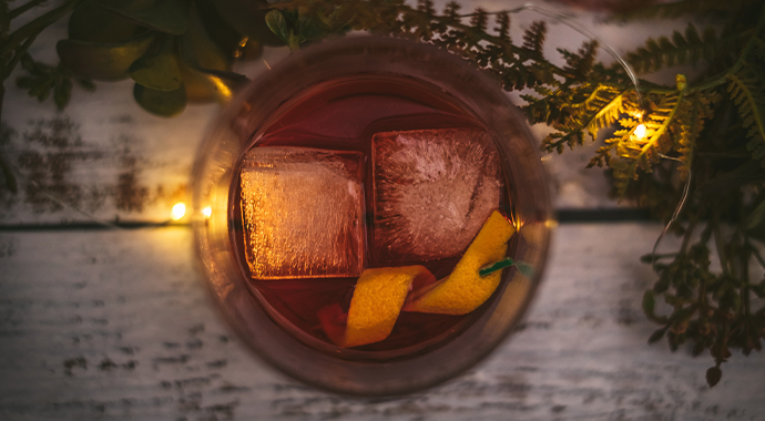 Article_Christmas Cocktails
