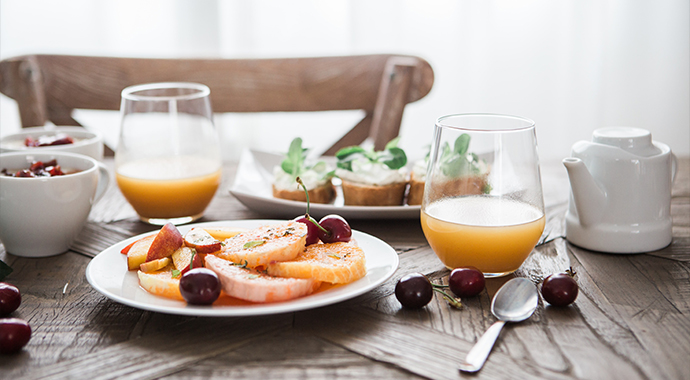 Article_Quick Christmas Morning Breakfasts