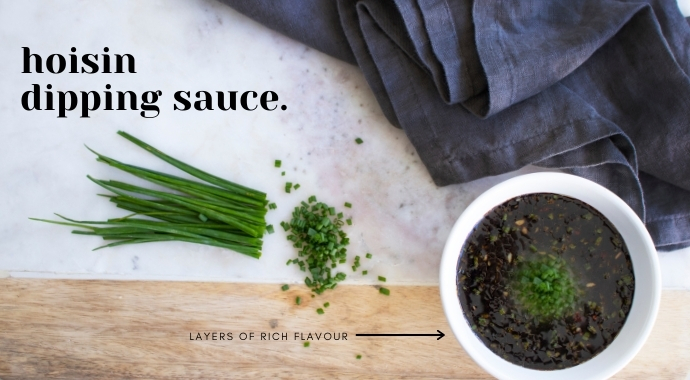 AU_Hoisin Flavoured Dipping Sauce
