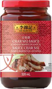 Char Siu Sauce (Chinese Barbecue Sauce) 320ml