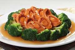 李錦記蠔皇極品鮑魚,即開即食萬用好方便