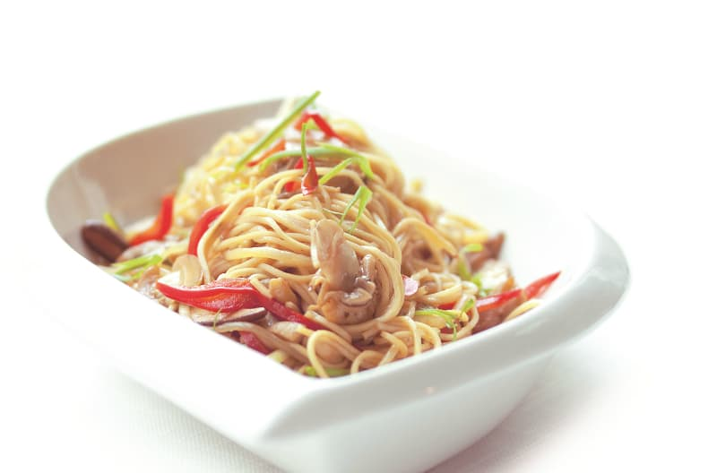 Chow Mien