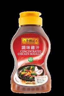 調味雞汁 9.6oz