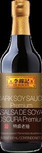 Dark Soy Sauce Premium 500ml