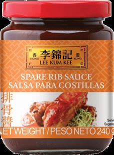 Spare Rib Sauce 240g
