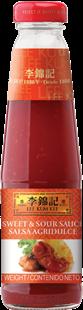 Sweet Sour Sauce 240g