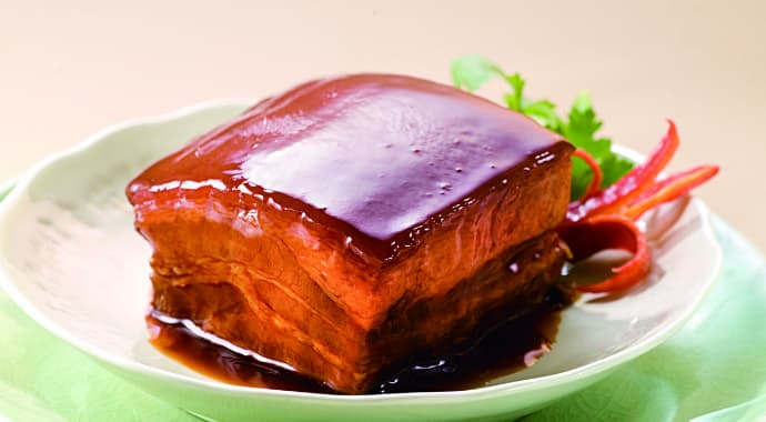 Dong Po Pork