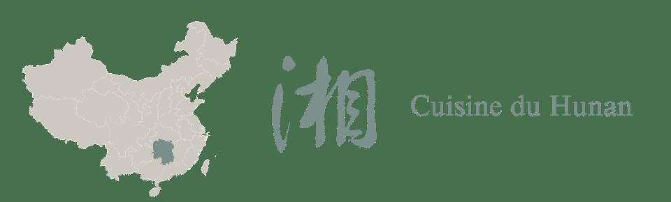 Cuisine du Hunan