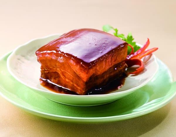Recipe Dong Po Pork
