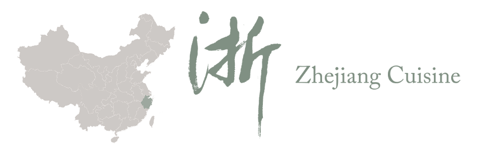 浙江料理 Banner