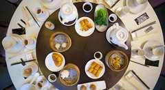 Cách cư xử trên bàn ăn Trung Quốc