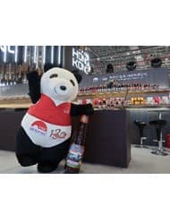 Lee Kum Kee Exhibits at the Inaugural China International Import Expo