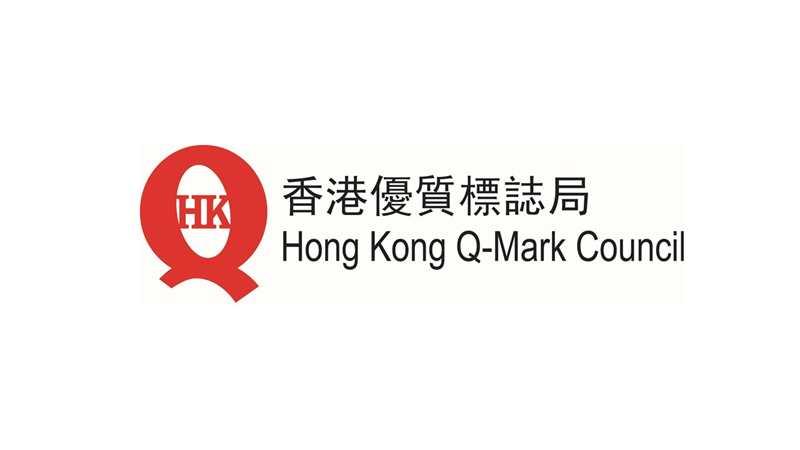 Q Mark logo