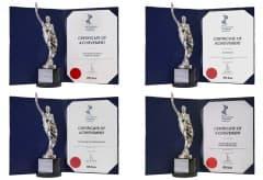 李錦記醬料集團於中國內地、中國香港及馬來西亞榮獲「2019亞洲最佳企業僱主獎」