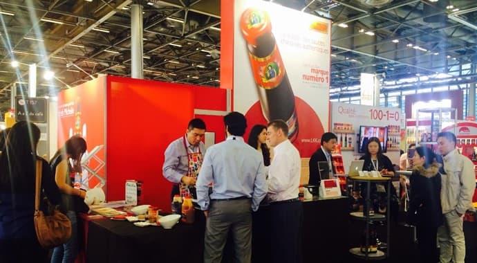 巴黎国际食品展