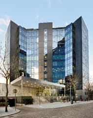Lee Kum Kee's new Europe Regional Office