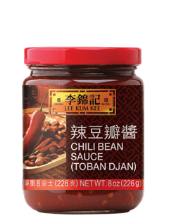 Chili Bean Sauce 226g