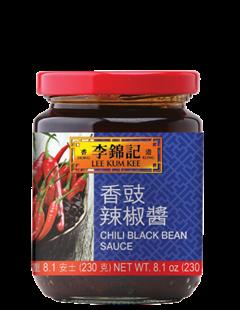 香豉辣椒醬