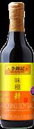 味極鮮特級醬油 (不加防腐劑)