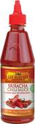 Sriracha Chili Sauce 18 oz (1 lb 2 oz) 510 g, Bottle
