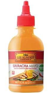 Sriracha May
