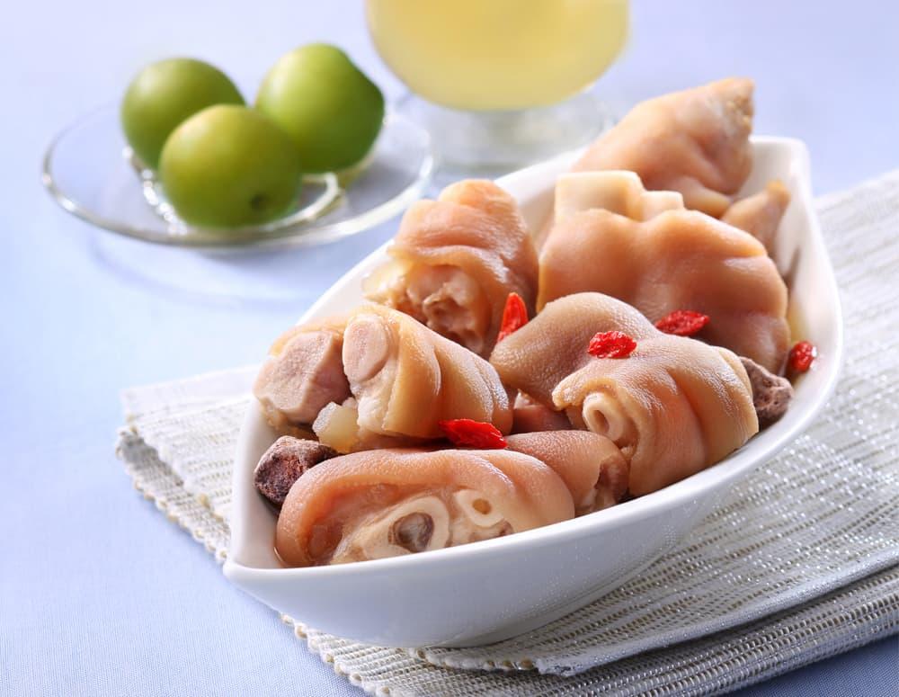 Recipe Pan-Fried Egg Dumplings with XO Sauce