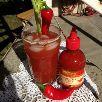 Recipe Bloody Mary