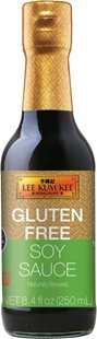 Gluten Free Soy Sauce, 8,4oz, 250ml
