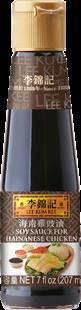 海南雞豉油 7 fl oz