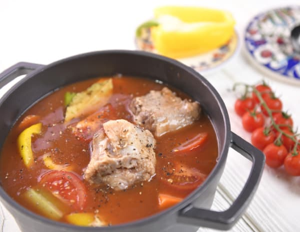 HK_recipe_600_Tomato and Herb Oxtail Hotpot