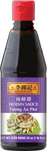 Hoisin Sauce 20 oz Bottle