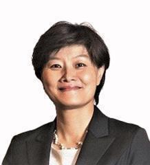 Ms. Katty Lam