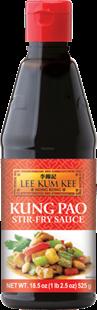 Kung Pao Stir-Fry Sauce 18.5 oz