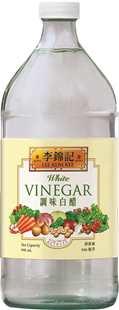 李錦記調味白醋946毫升