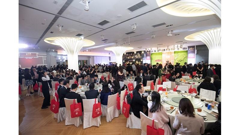 香港市务学会市场领袖大奖2018/2019