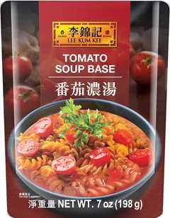 番茄濃湯 7 oz. (198 g)