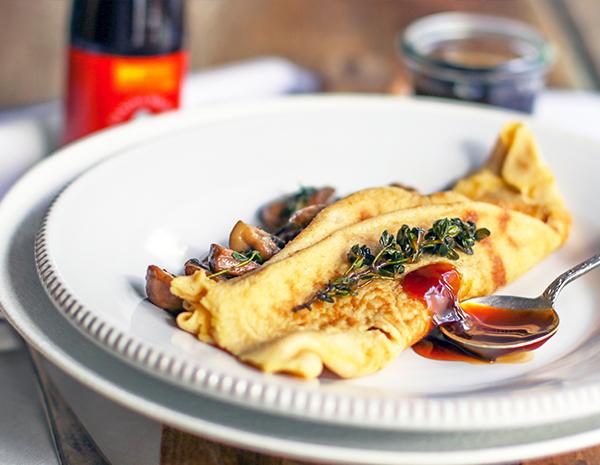 Omelette  OSA