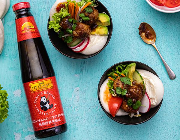 Oyster Sauce Meatball Bao_HR_LeeKumKee for website