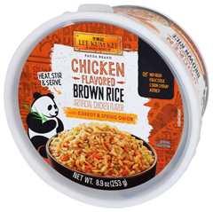 熊貓牌雞味糙米飯, 8.9 oz (253 g)