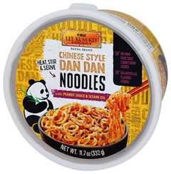 熊貓牌中式擔擔麵