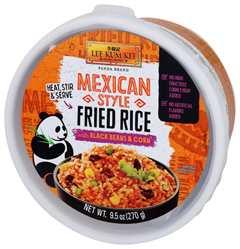熊貓牌墨西哥風味炒飯