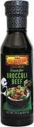 Panda Brand Sauce for Broccoli Beef - 14.7 oz, Bottle
