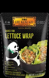 Panda Brand Sauce for Lettuce Wrap 8 oz
